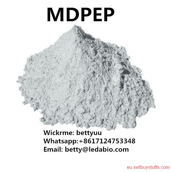 second hand/new: MDPEP Pure Research Chemicals Stimulant MDPEPmdpep  Wickrme:bettyuu