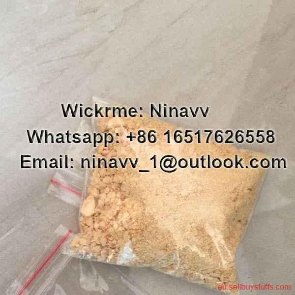 second hand/new: Buy high purity 5f-mdmb-2201 from China vendor whatsapp 86 16517626558