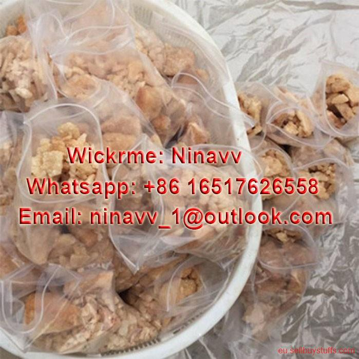 second hand/new: Strong Efficacy Eutylone/BK-EDBP with factory price wickr: ninazhang