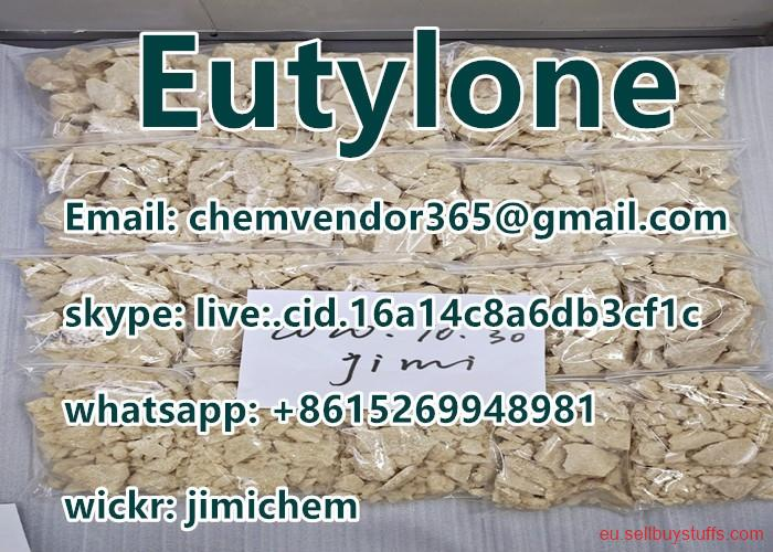 second hand/new: Eutylone the strongest effect eu top quality eutylone with fast shipment