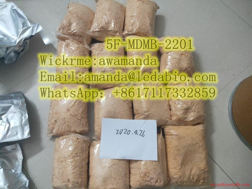 second hand/new: Top Quality 5cladba, 5cl-adb-a, 5fmdmb2201 with Best Price Wickrme:awamanda